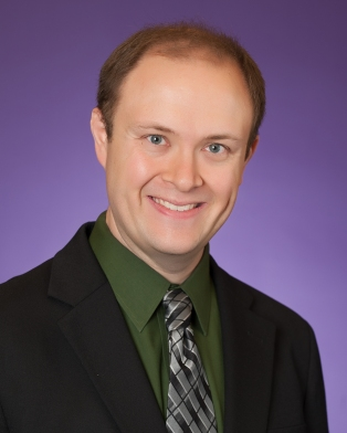 Andrew Ledbetter faculty picture